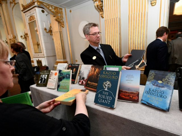 Swedish intellectuals form new literature prize. PHOTO: AFP.