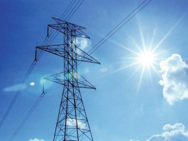 The policy was adopted by the companies following approval by their respective board of directors that hampered electricity distribution and supply.  PHOTO:FILE