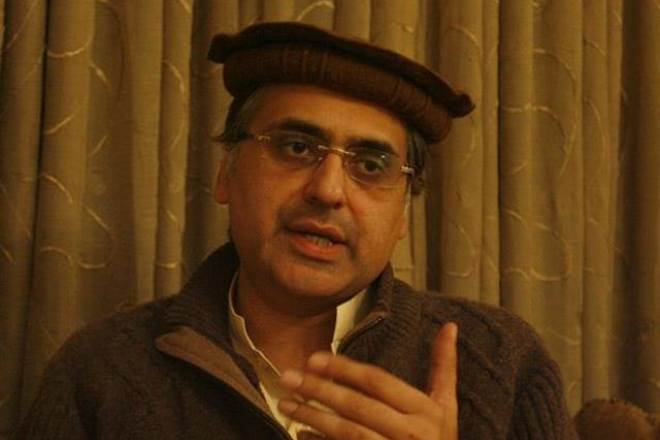 Haroon Bilour. PHOTO: FACEBOOK