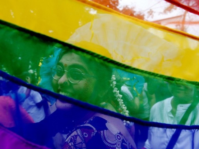 LGBTQ stigma will end once Section 377 is scrapped: SC