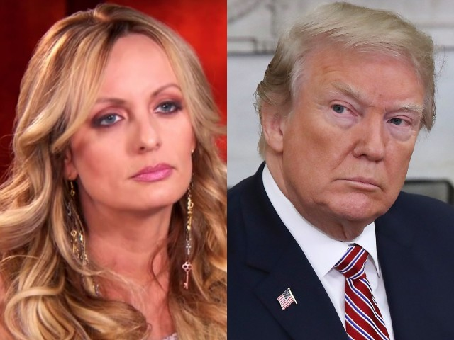 Stormy Daniels arrested at Ohio strip club, lawyer says