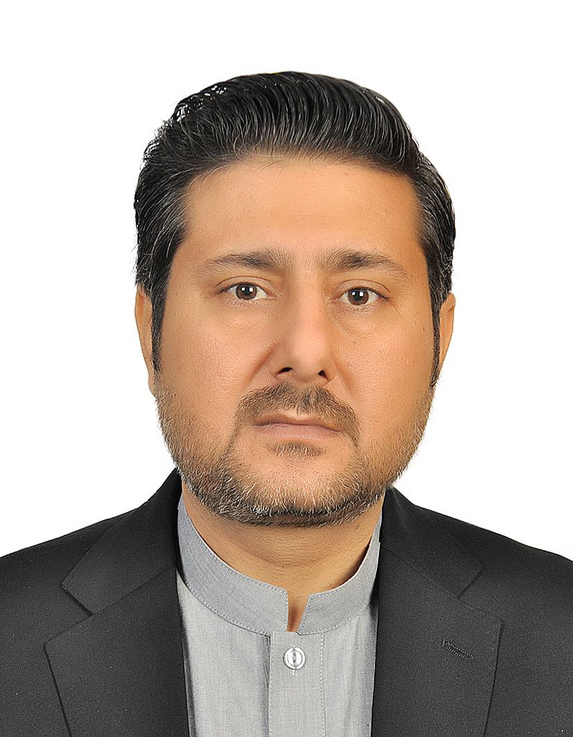 Caretaker Balochistan Chief Minister Alauddin Marri. PHOTO: FILE