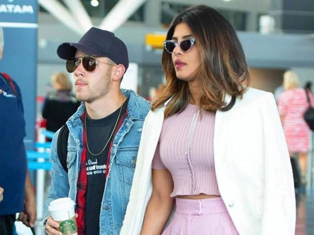 Priyanka Chopra Speaks Out About Nick Jonas Relationship!