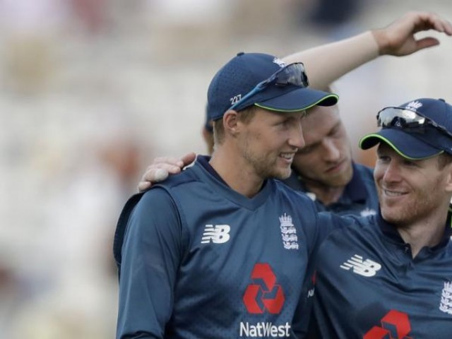 Vince to replace injured Jason Roy in ODI India series decider