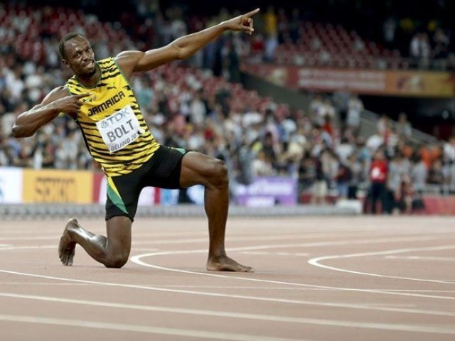 Usain Bolt could finally realise dream of becoming a professional footballer