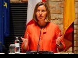 european-union-foreign-policy-chief-mogherini-reads-a-statement-in-vienna