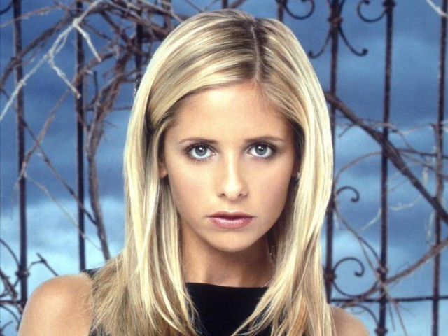 Buffy The Vampire Slayer Is Officially Getting A Reboot