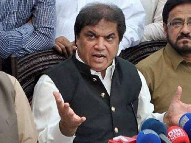 Court reserves verdict in ephedrine case against Hanif Abbasi