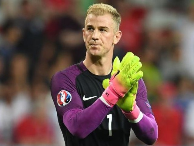 Man City keeper Hart eager for permanent move after two loans
