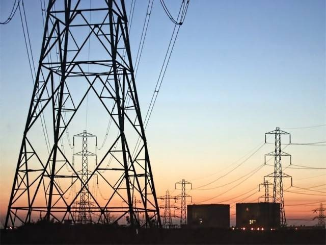 Though the PML-N government had taken control of power projects, it did not work on improving the energy mix and focused on thermal plants that produced expensive electricity.  PHOTO:FILE