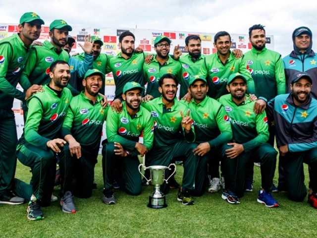 Fakhar Zaman breaks two more records in final Zimbabwe ODI