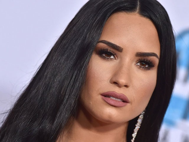 Joe Jonas shares support for ex-girlfriend Demi Lovato after 'overdose'