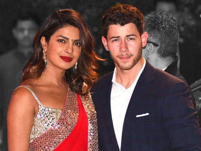 Priyanka Chopra and Nick Jonas are reportedly engaged!