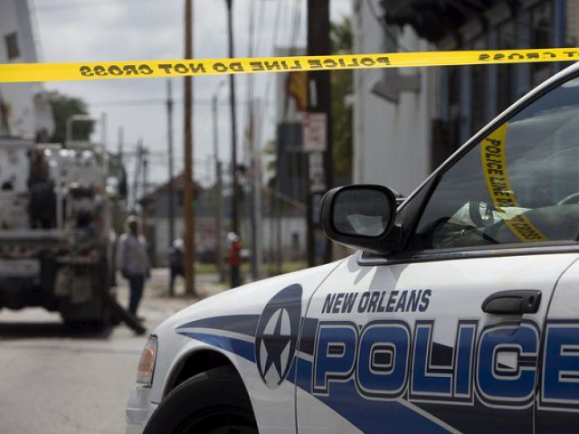 Three dead several injured in New Orleans