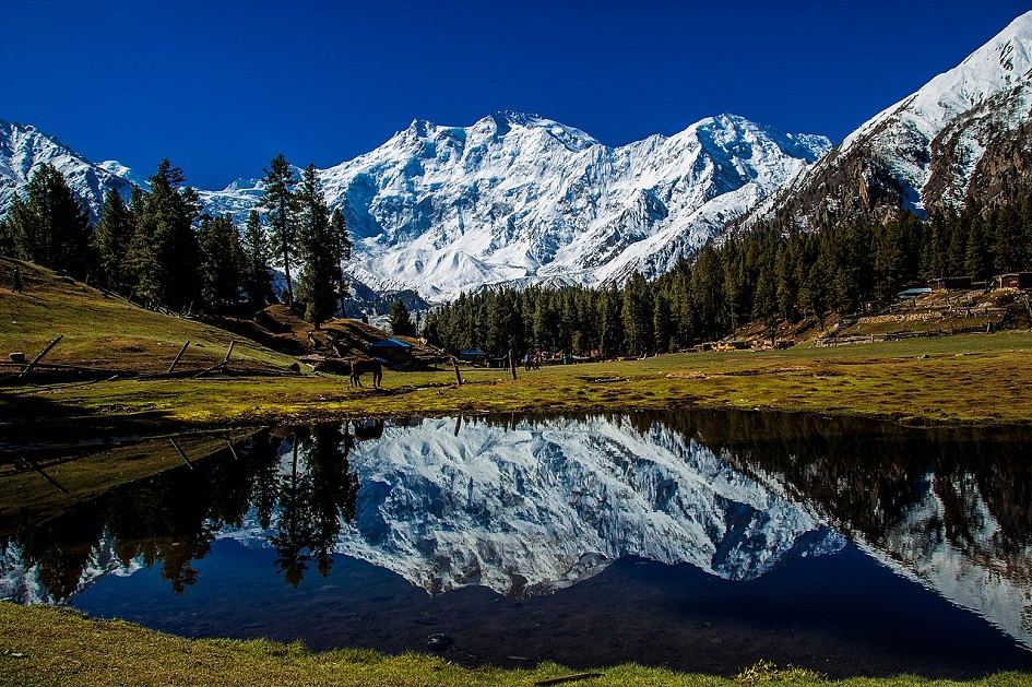 Nanga Parbat by User:Mimalkera