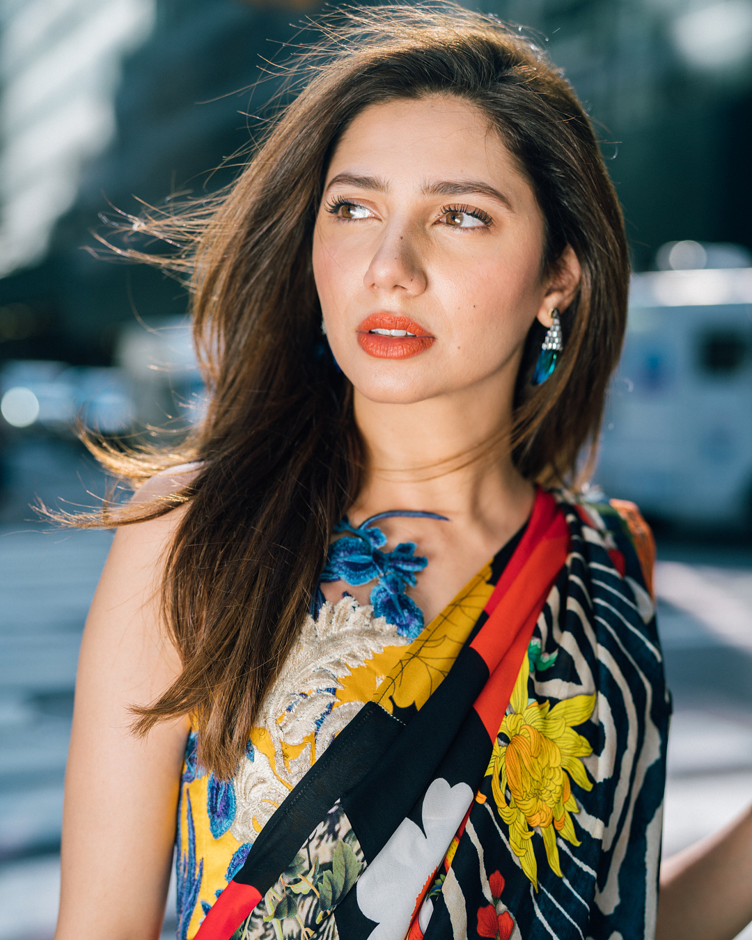 PHOTO: INSTAGRAM/ MAHIRA KHAN