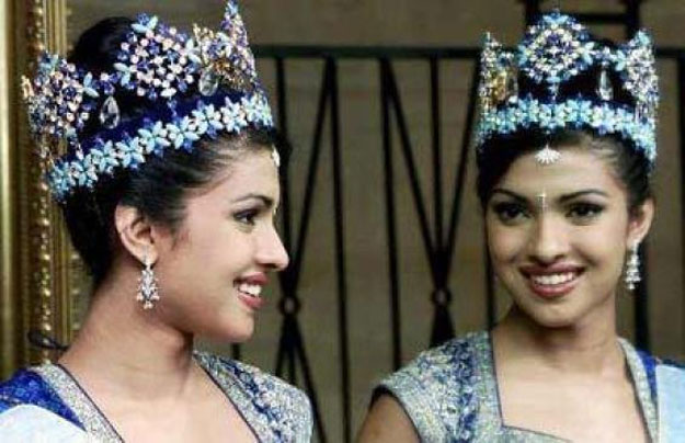 Priyanka Chopra Was Considered Too Dark For Miss India Title