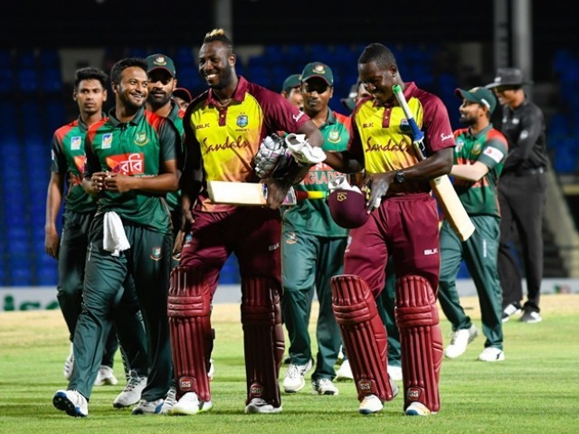 The Stands : Chris Gayle rested, Chadwick Walton recalled for Bangladesh T20Is
