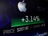 an-electronic-screen-displays-the-apple-inc-stock-price-at-the-nasdaq-market-site-in-new-york-city