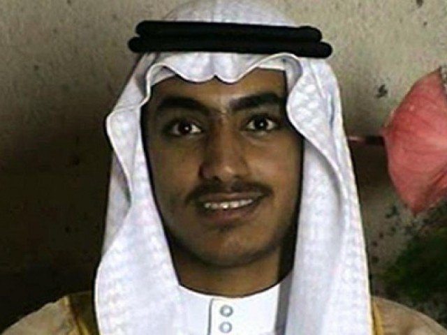 Osama's son marries daughter of 9/11 hijacker