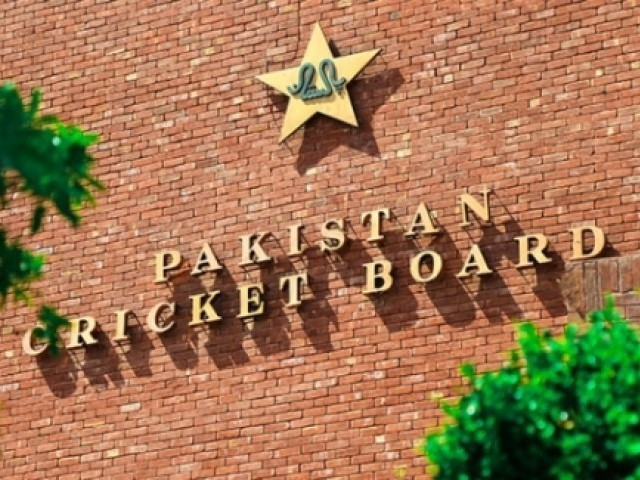 Hafeez angered by demotion in PCBs central contract