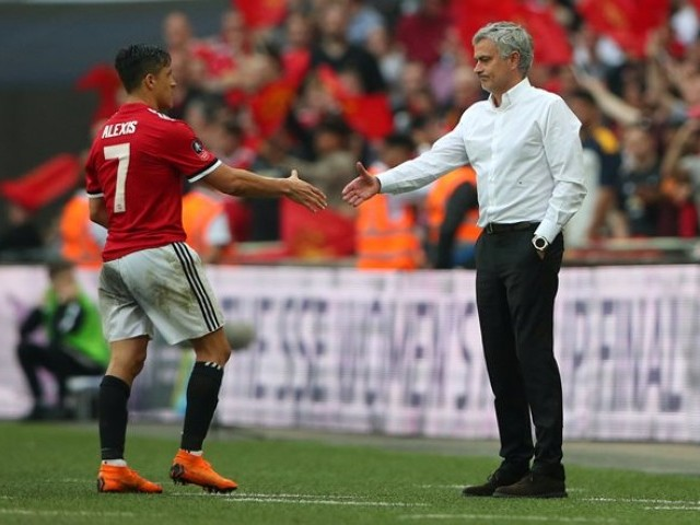 Jose Mourinho hits back at 'lies' over unrest in Man United squad