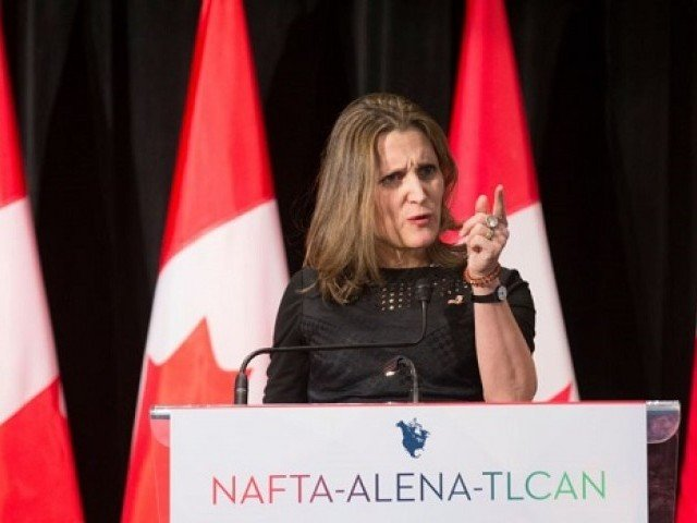 Canada asks for help in dispute with Saudi Arabia