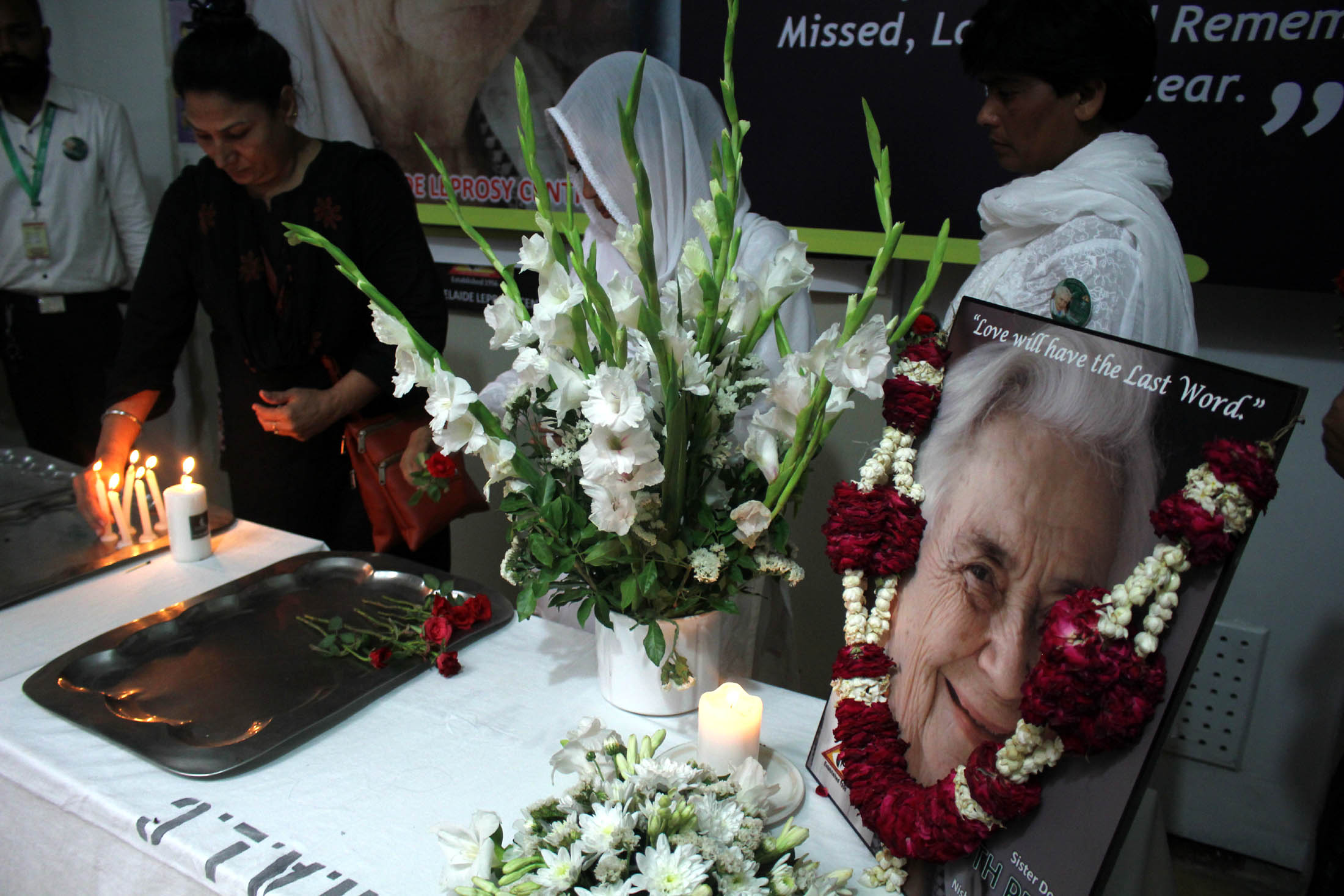 dr ruth pfau s services remembered