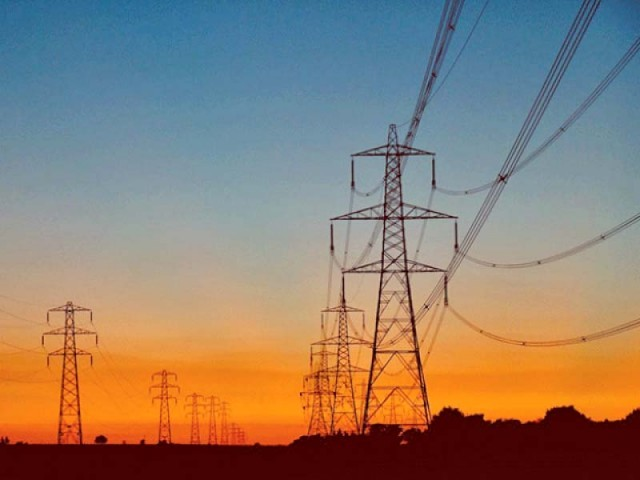 According to a Nepra report, the consumers were paying more in capacity charges and an analysis suggested that these payments, which were around Rs280 billion in FY16, crossed Rs350 billion in FY17. PHOTO: FILE