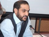 Balochistan Chief Minister Abdul Quddus Bizenjo. PHOTO: FILE