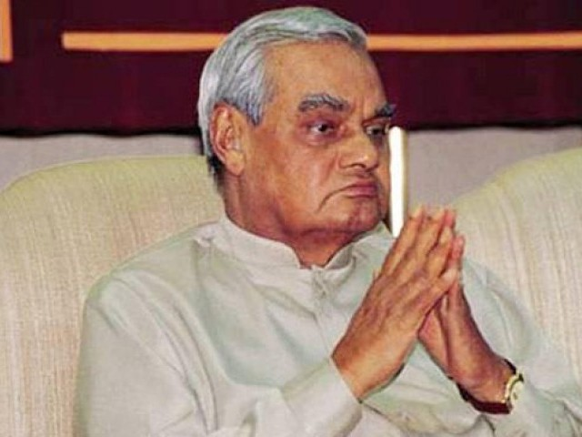 India's Vajpayee, who set off nuke race and peace, has died