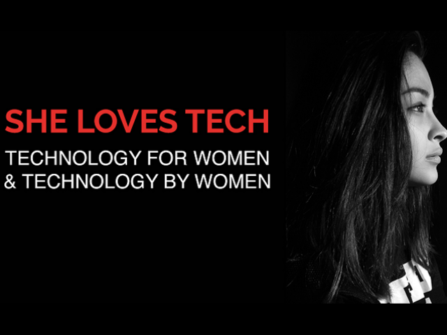CIRCLE brings She Loves Tech 2018 to Pakistan. PHOTO: SHE LOVES TECH