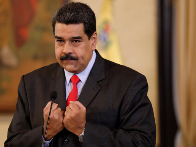Venezuela to begin forex auctions on Tuesday, Maduro says