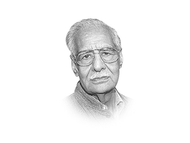 The writer was a syndicated columnist and a former member of India's Rajya Sabha. He breathed his last on August 23. This write-up turns out to be his last for our newspaper.