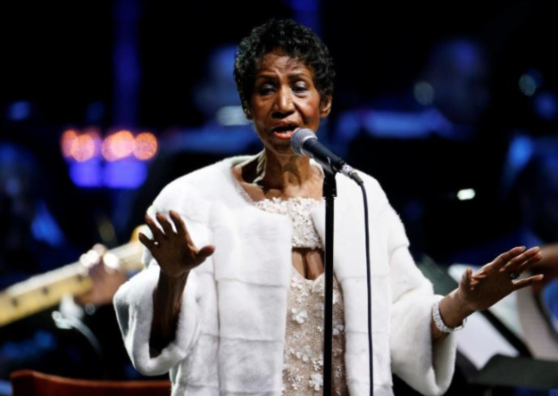 Aretha Franklin's Funeral Plans Revealed