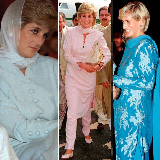 princess diana the ultimate fashion icon the express tribune princess diana the ultimate fashion