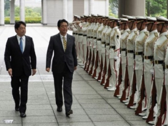 North Korea-Japan summit must help resolve abduction issue: Shinzo Abe