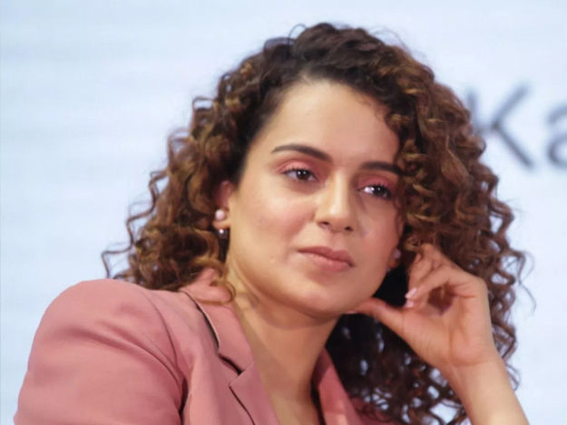 Kangana Ranaut accuses Bollywood director of sexual harassment