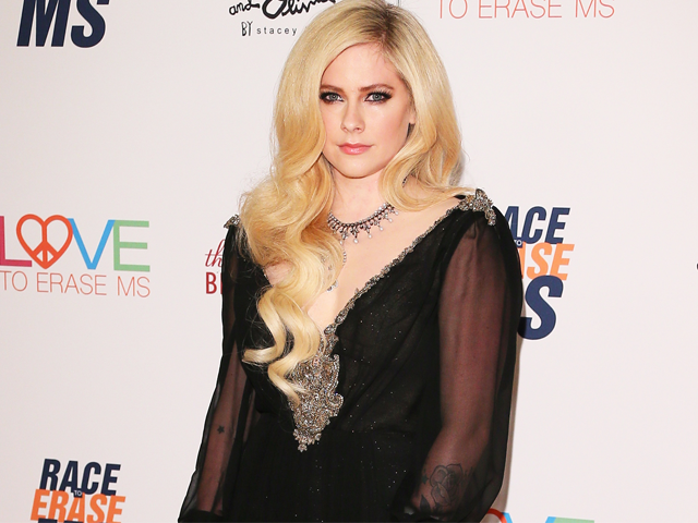 Avril Lavigne announces first single in years following battle with Lyme Disease
