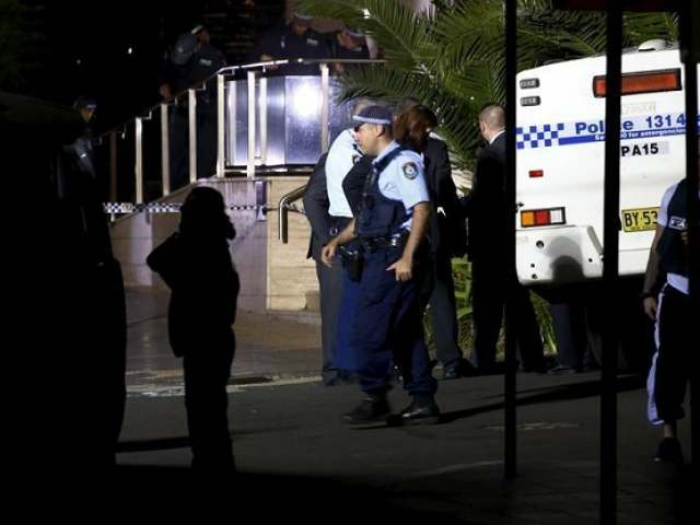 Three toddlers among dead in Australia mass killing