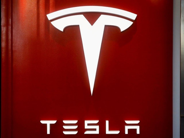 Why Tesla Stock Jumped Monday