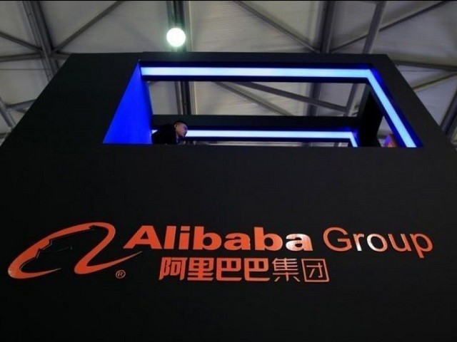 "Alibaba Group is launching a project that will create a ""smarter""  PHOTO: REUTERS"