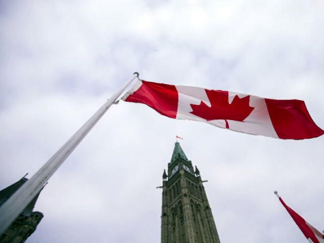 Canada named as most spiritual country. PHOTO: AFP