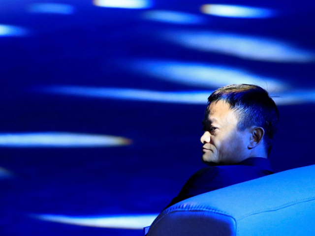 Alibaba's Jack Ma says can't meet promise to create 1…