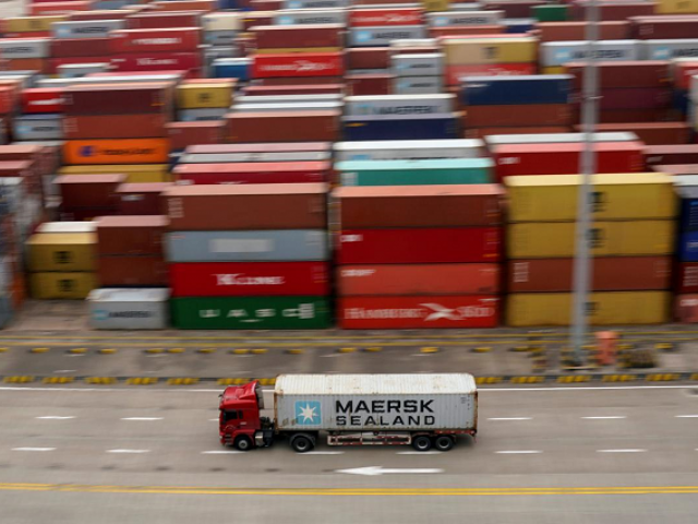 China strikes US$60B of U.S. goods in widening trade war