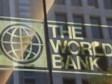 World Bank. PHOTO: REUTERS