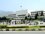Parliament House. PHOTO: NA.GOV.PK