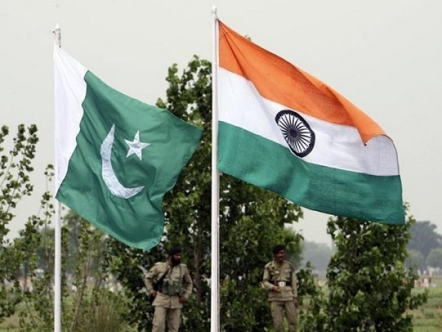 India and Pakistan meeting at United Nations to end three-year freeze