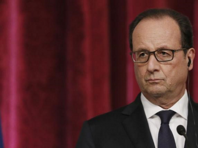 No choice given, India suggested Reliance for Rafale deal: Hollande