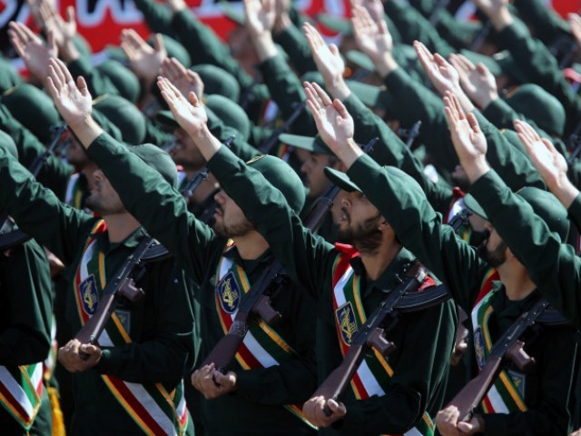 Iran criticises the Netherlands for 'sheltering terrorists' after parade attack